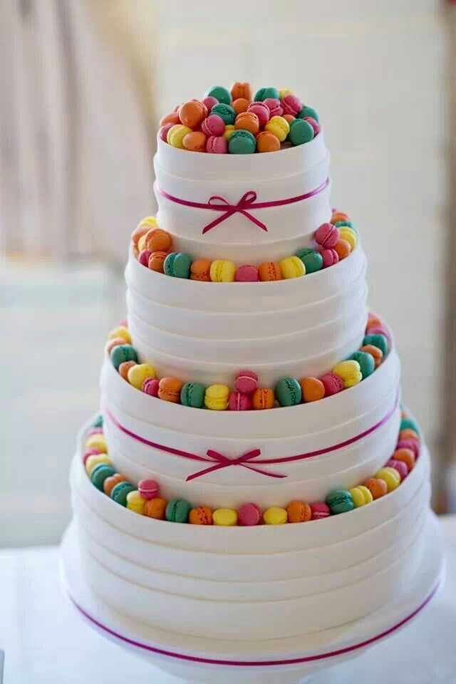 macaroons wedding cake 17 best ideas about macaroon wedding cakes on 16971