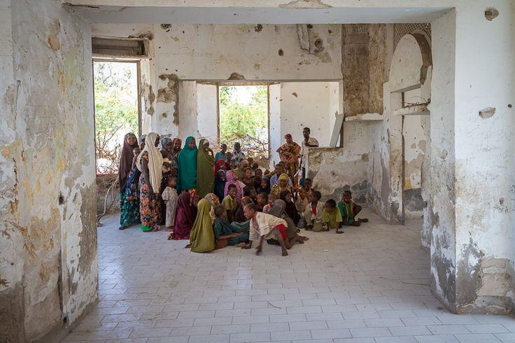 Restore Somalia