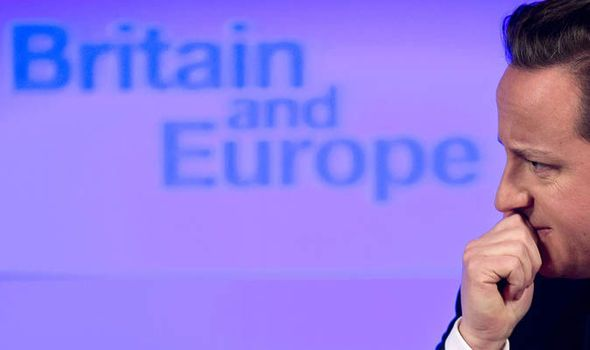 Boost for Brexit hopes as leave campaign opens up HUGE lead in EU referendum battle HOPES of Britain leaving the EU were handed a huge boost tonight after a shock poll revealed that the out campaign has opened up an enormous lead in the run-up to the referendum. By NICK GUTTERIDGE PUBLISHED: 00:01, Sun, Jan 17, 2016