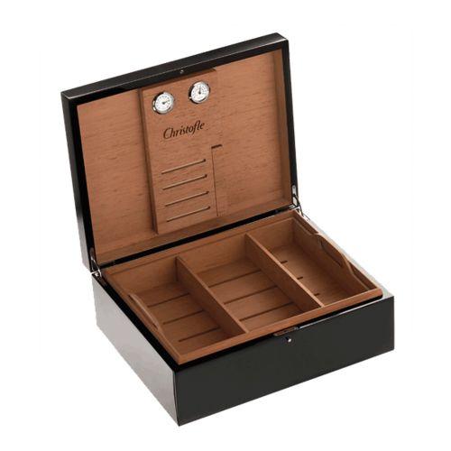 Коробка для сигар Christofle Essentiel - Коробки и шкатулки