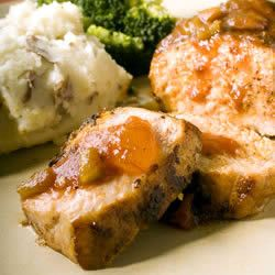 ... | Stuffed Pork Chops, Pork Tenderloin With Apples and Pork Chops