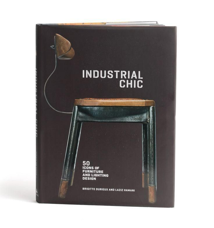 89 Best Industrial Chic Images On Pinterest For The Home