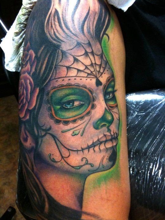 55 best get inked or die naked images on pinterest for Heart of gold tattoo