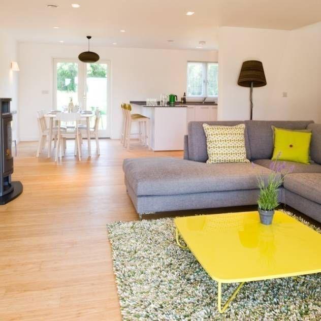 Open Plan Living : Sofas & armchairs by iroka
