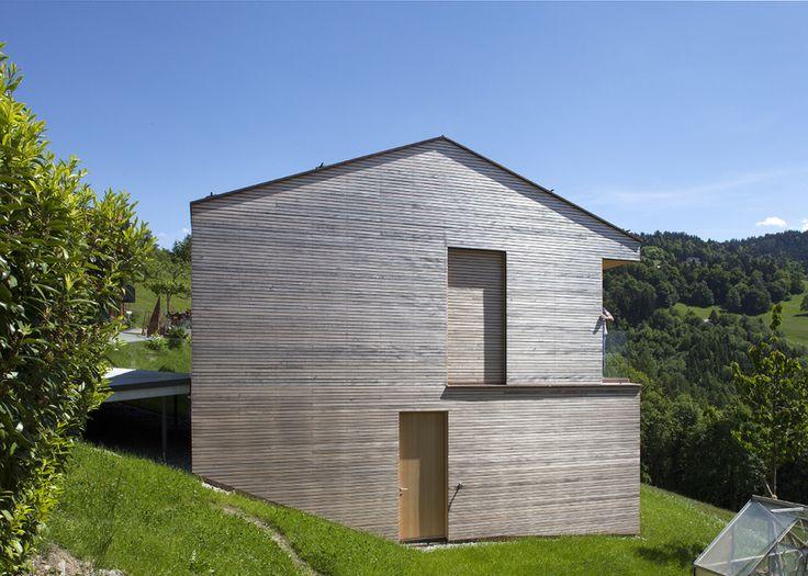 Dietrich | Untertrifaller Architekten