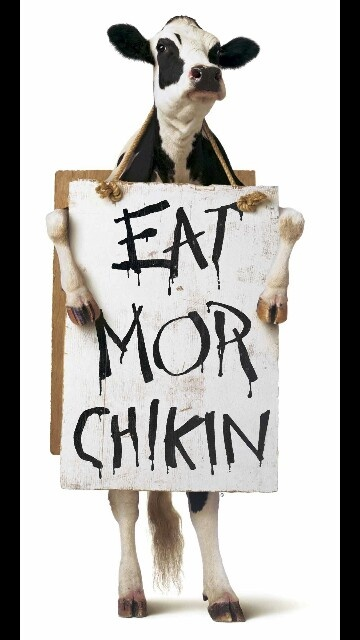 Eat More Chicken
