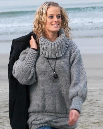 Tröja  #vikingofnorway #knittingroom #stickat #garn #tröja