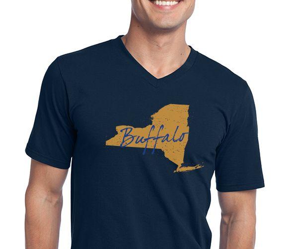 8 best buffalo shirts images on pinterest custom shirts for Custom t shirts buffalo ny
