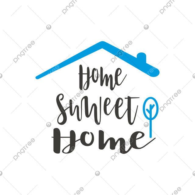 Home Sweet Home Quote Lettering Home Icons Quote Icons Sweet Icons Png And Vector With Transparent Background For Free Download Quotes Icons Lettering Summertime Quotes