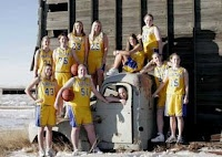 """Montana People:  """"CLASS C:  The Only Game in Town"""" - Big Sky Documentary Film Festival Award Winner produced by  Wally Kurths and featuring Phil Jackson"""
