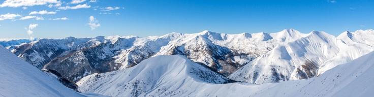 Val d'Allos #snow #sun #tourismepaca #tourismpaca #seasnowsun #alpes #alps #ski #tourisme #tourism #france #pacatourism #pacatourisme #PACA #provencal #skiing #ski #neige #snow #snowboard #sport #sports #valdallos