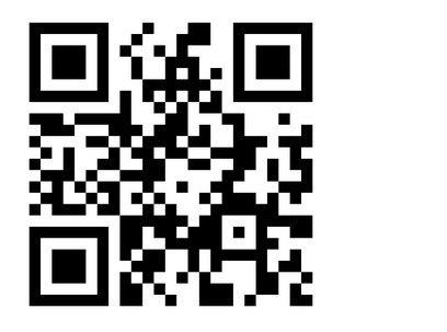 Qrcode is a tiny jQuery plugin that generates a QR code containing a custom URL, by using qrcdn.com's jQuery API.
