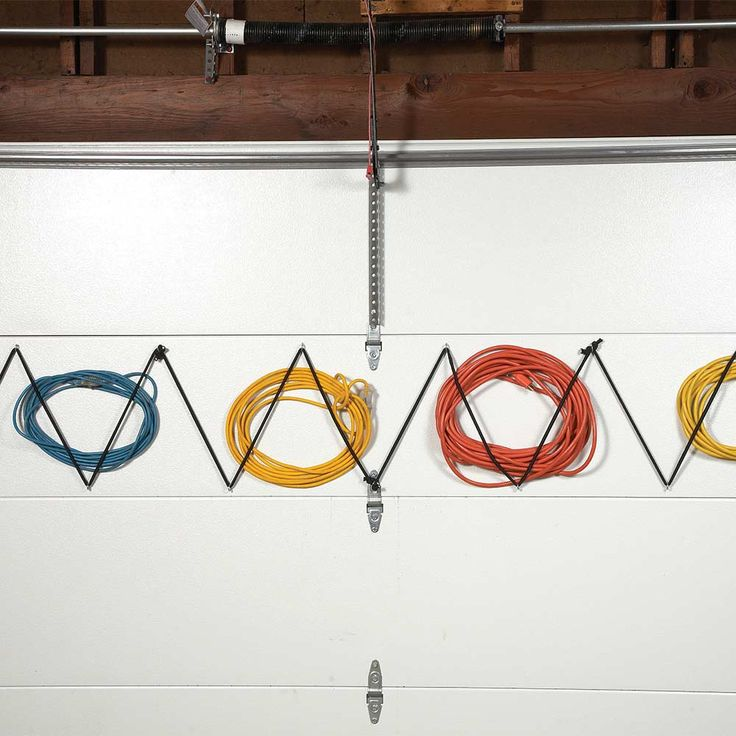 25 best ideas about cord storage on pinterest office Extension cable organizer