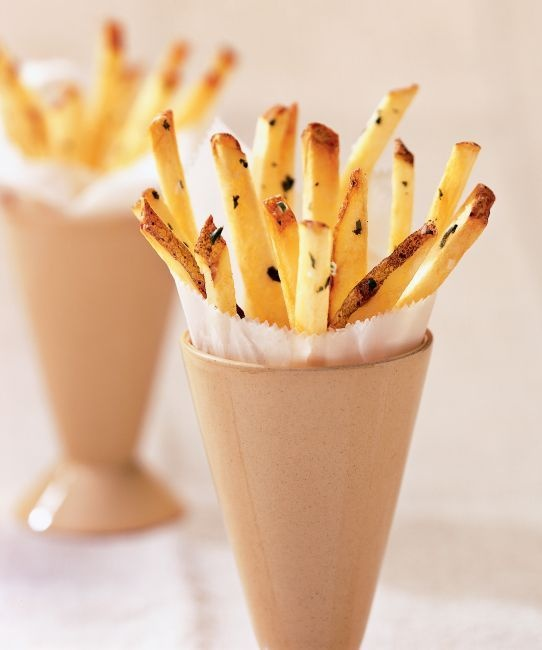 17 Best Images About French Fries On Pinterest Truffle
