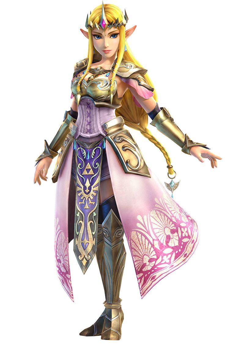 Zelda   Hyrule Warriors   The Legend of Zelda