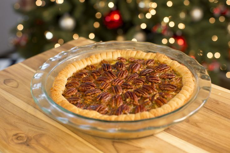 Prepara un delicioso pay de nuez esta Navidad, sorprende a tu familia con esta receta que te quedará espectacular.
