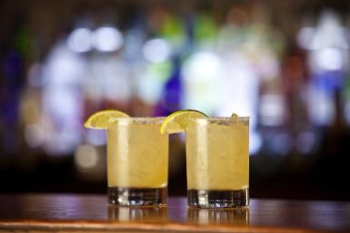 Take Your Margarita to the Scottish Highlands: The Highland Margarita is very easy, just use the basic margarita recipe and add a touch of Drambuie.
