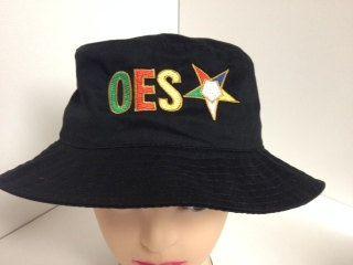 OES Light Weight Bucket Hat