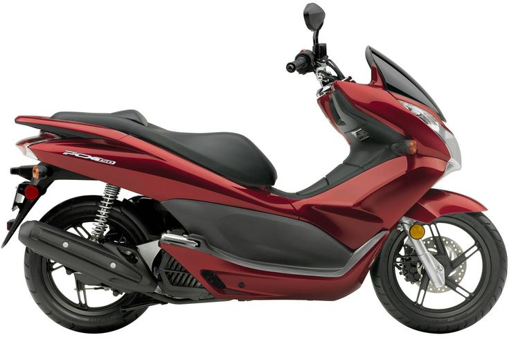 Design by innovative technology new Honda PCX 150 Bike in india, Get here full details online.