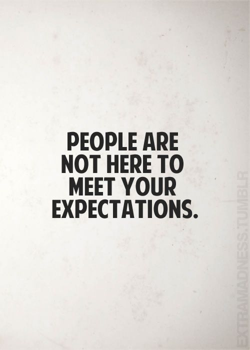 It is important for people with Borderline Personality traits to remember this.