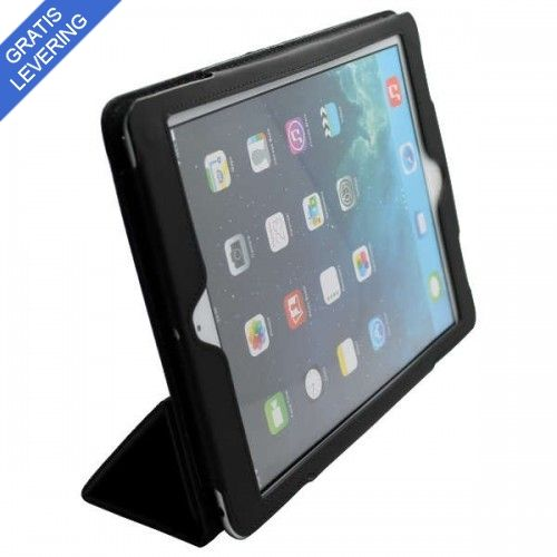 iPad Air Smart Cover Etui - Sort