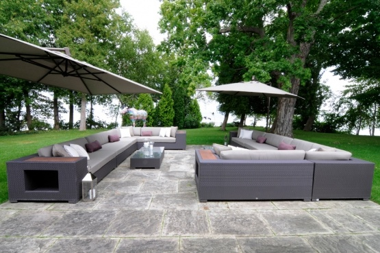 17 best images about outdoor furniture on pinterest for Outdoor furniture toronto