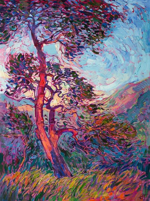 25+ Best Ideas About Abstract Trees On Pinterest