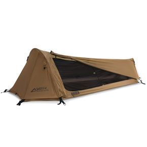Catoma Adventure Shelters Raider one man tent - Catoma Outdoor 2 lbs. small good for long packs