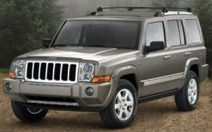 2010 Jeep Commander...Final Year! (File Photo)   I normally don't write in to any forums, but I just read a negative review of the JEEP COMMANDER.   As we all know everyone has their own opinion, and