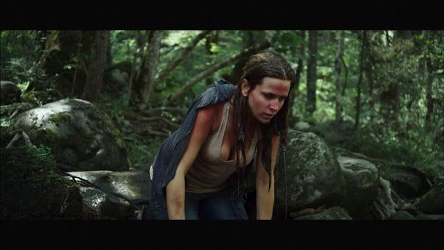 Charisma Carpenter, Jeremy London and Juliet Reeves Star in Jeremy Benson's 'Girl in Woods'   Body Count Rising - Horror Blu-ray & DVD News & Reviews