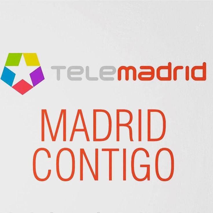 Mañana 1 de marzo a las 10 am en directo desde #Ramenkagura para @madridcontigo