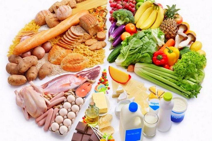 Здоровое питание для женщин, мужчин, подростков и детей, питание после 40 лет, принципы и правила в составлении меню, а также ошибки, которых следует избегать.