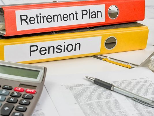 Best 25+ Defined benefit pension plan ideas on Pinterest Canada - 401k calculator