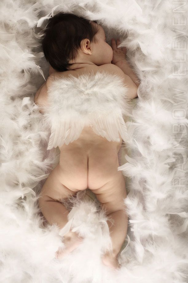Gallery For > Creative Baby Photo Shoot Ideas