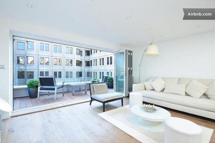 Uber London Covent Garden Penthouse in London