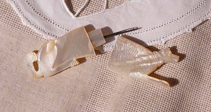 Старинные, антикварные швейные принадлежности и наборы-миниатюры. Обсуждение на LiveInternet - Российский Сервис Онлайн-Дневников