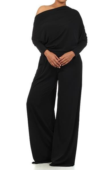 The Curvy Women's Guide to Buying Jumpsuits and Rompers