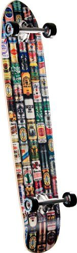 Cheap Surf One Beer Poster Complete Skateboard - http://kcmquickreport.com/cheap-surf-one-beer-poster-complete-skateboard/