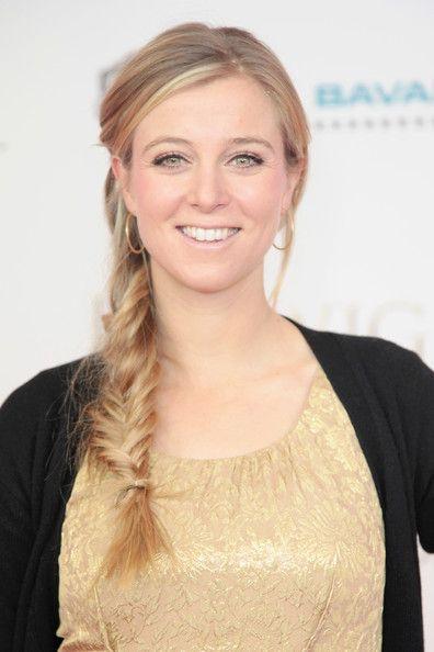 Nina Eichinger Hair