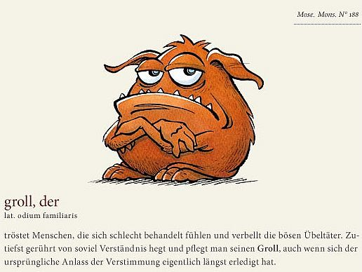 » Monster des Alltags