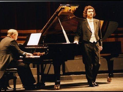 Franz Schubert Winterreise 15 Die Krahe Jonas Kaufmann Helmut Deutsch