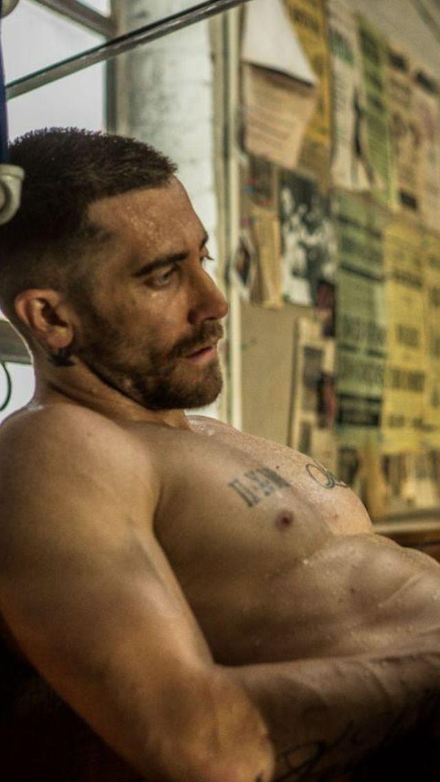 Jake gyllenhaal jarhead nude