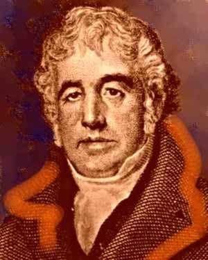 The macintosh raincoat was named after Charles Macintosh, the Scottish chemist.