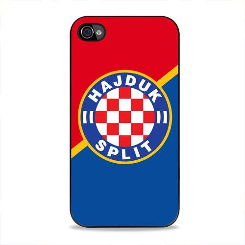 Hnk Hajduk Split iPhone 4, 4s Case
