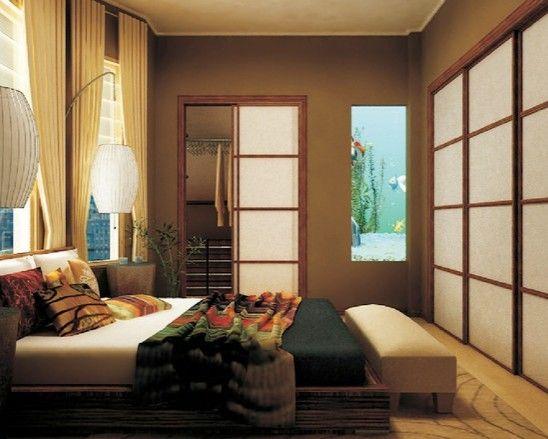 Die besten 25+ Schlafzimmer in asiatischem Stil Ideen auf ...