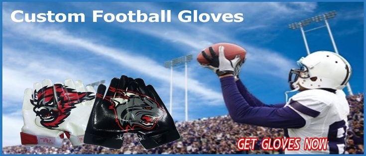 Customize your gloves with the perfect fit by get gloves now,  We make best quality custom sports gloves, football gloves, baseball gloves etc. http://getglovesnow.com