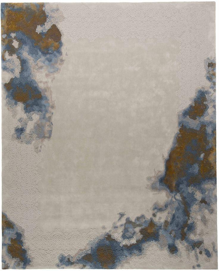Palantine BO2, Antho10gy, Tai Ping #Antho10gy #Palentine #BestOf #Contemporary #Luxury #Rug #Carpet #Tapis #Design #InteriorDesign #Deco #Art #Bespoke #Custom #Unique #HandTuft #HandMade #HandCrafted #Artisans #RugsCreatedByUs #TaiPing #HouseOfTaiPing