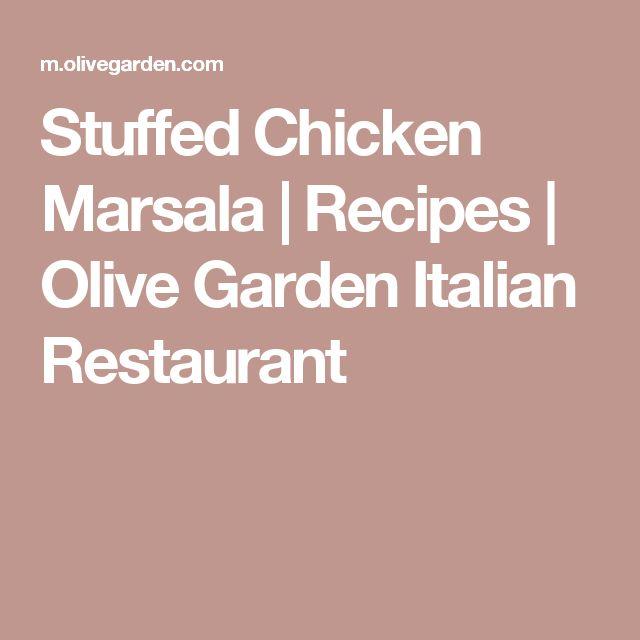 Best 20 Stuffed Chicken Marsala Ideas On Pinterest Marsala Sauce Stuffed Chicken Breasts And