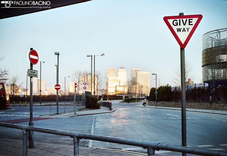 Street, Photo's Paolino Bacino  Analogue Photography,  Pentax MX, Kodak Portra 160