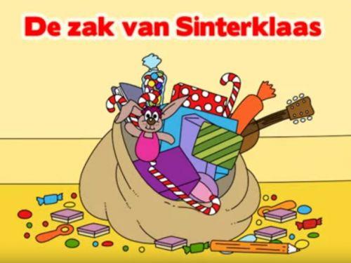 De zak van Sinterklaas (Filmpje)